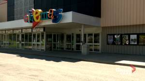 'It's a treat to go to a movie!': Calgarians cautiously heading back to theatres as COVID-19 restrictions are lifted (02:03)