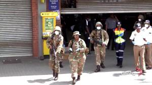 Canadians stranded in South Africa by COVID-19 lockdown
