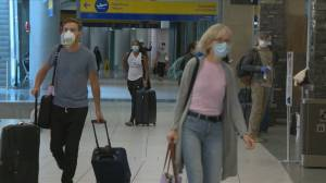 The Travel Lady: precautions for snowbirds heading south this winter amid COVID-19 (03:58)