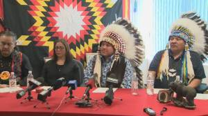 First Nations call for inquiry into federal low-bid policy (02:38)