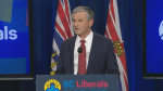 BC Liberals look to regroup after election loss