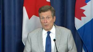 Coronavirus: Moving to Stage 3 'only possible' because of Toronto's commitment to 'keeping each other safe' says Tory