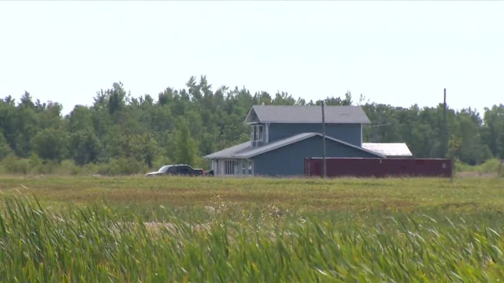 Click to play video 'Potential impact COVID-19 could have on First Nation communities'