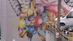 David Vertesi leaves lasting impact on Vancouver's arts and culture scene (02:23)