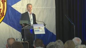 NS PC Leader launches campaign on heels of AGM