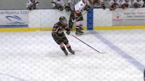 The Gananoque Junior C Islanders are off to a surprising start