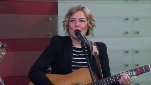 The Good Lovelies share songs from new Christmas album Evergreen