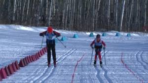 Athletes begin competing at 2020 BC Winter Games in Fort St. John