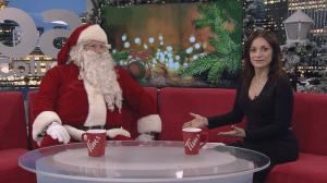 Ask an Expert: Santa
