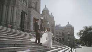 Postponing of wedding plans putting strain on B.C. industry
