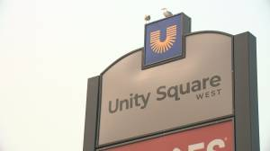 Edmonton's Oliver Square changes name to Unity Square (01:53)