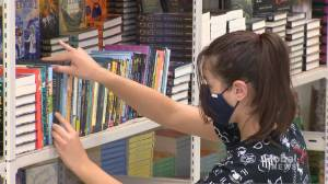 'Education Bank' in Scarborough offers one-stop-shop for families in need (03:21)