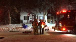 Fire causes $65,000 in damages to home on Mason Ave. in Peterborough