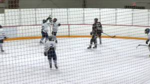 HIGHLIGHTS: WHSHL Westwood vs River East – Nov. 26