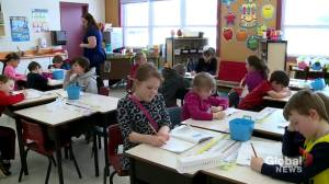 The 2019-20 school year cancelled in New Brunswick due to coronavirus outbreak