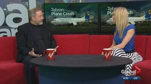 Iran plane crash: What's next for Canada?