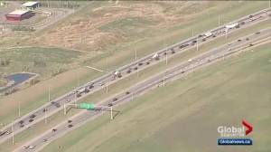 Construction scheduled to widen Anthony Henday in southwest Edmonton