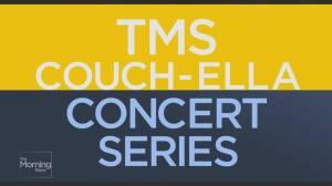 TMS Couchella: Goo Goo Dolls' John Rzeznik performs
