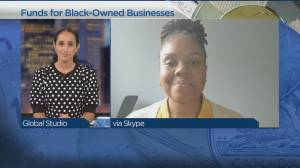 How new federal funding will impact Montreal's Black entrepreneurs