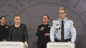 Denmark votes in dramatic new laws to contain COVID-19