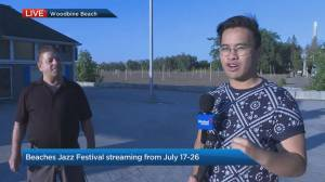 Coronavirus: The Beaches Jazz Festival goes digital for 2020