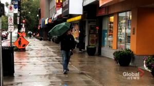 Nova Scotians on coastline urged to prepare for arrival of hurricane Teddy
