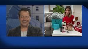 Beauty expert Lyndsay Craig chats with Global News Morning (05:42)