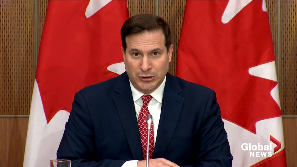 Click to play video: 'Canada announces new, expedited immigration pathways for Hong Kong residents'