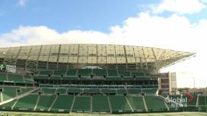 Roughriders announce 2020 Grey Cup ticket prices
