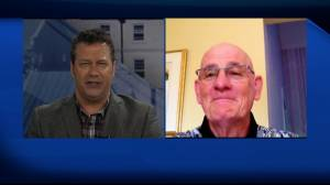 Global News Morning chats with prostate cancer survivor Mike Laframboise (06:07)