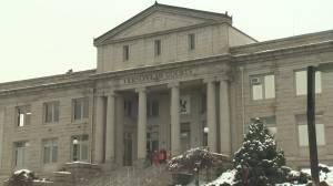 Curtis Sagmoen found guilty in B.C. Supreme Court trial