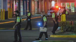 Montreal police investigate multiple shootings over the weekend (02:05)
