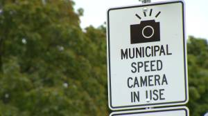 Kingston city council to discuss photo radar program (01:30)
