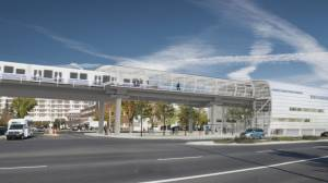 Councillor calls to postpone LRT construction in favour of bus service