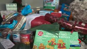 Holiday Hamper team ready to help Edmontonians in 2019 holiday season