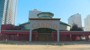 Baccarat Casino land owners apply for demolition permit