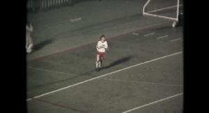 Squire Barnes looks back at the legendary Empire Stadium (02:29)