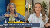 Click to open video The Morning Show: July 23