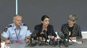 New Zealand PM identifies nationalities of those missing, injured after White Island volcanic eruption