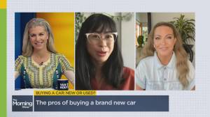 Need a car? Here's how you can maximize your next car's values & savings (06:45)