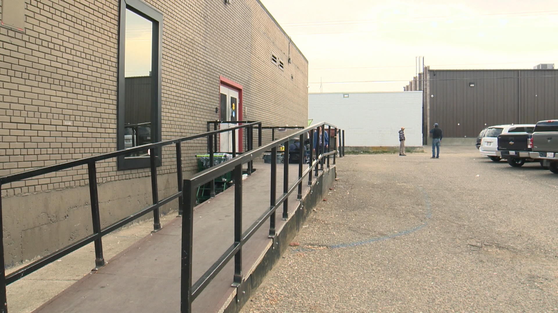 Study: Lethbridge businesses seeing increase in antisocial behaviours