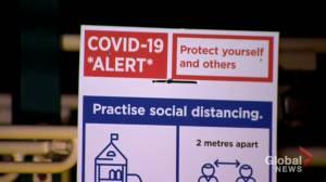 Coronavirus outbreak: Playgrounds, park amenities closed in Toronto