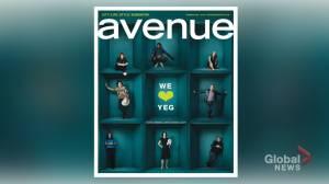 Avenue Edmonton to become Edify Magazine