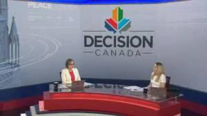 Liberals' O'Regan re-elected in Newfoundland and Labrador (01:08)