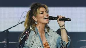 How Shania Twain is spending time in quarantine