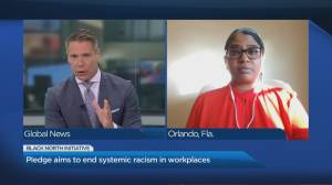 How can we end systemic racism at the corporate level?