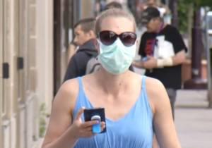 Edmonton councillors debating mandatory masks