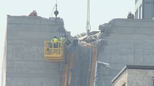 Calls for help for Kelowna seniors displaced by crane tragedy (02:11)