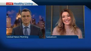 Healthy Living: The positive physical effects of gratitude (03:40)