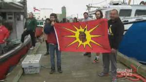 Sipek'knatik chief announces proposed federal fisheries memorandum as 'historic' (01:47)